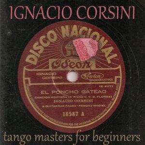 Corsini for beginners