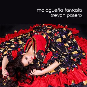 Malaguena Fantasia (guitar and percussion)