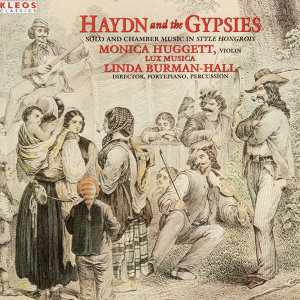 Haydn and the Gypsies