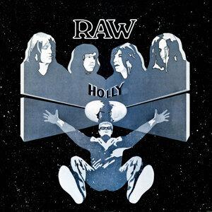 Raw Holly
