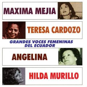 Grandes Voces Femeninas del Ecuador
