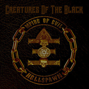 Creatures Of The Black - EP