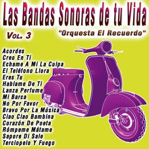 Las Bandas Sonoras de Tu Vida Vol.3