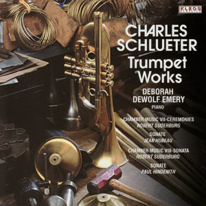 Charles Schlueter performs Trumpet Works