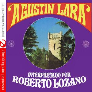 Songs Of Agustin Lara (Digitally Remastered)