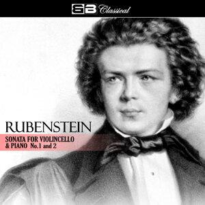 Rubinstein Sonata for Violoncello and Piano No. 1 & 2