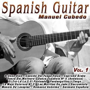 Spanish Guitar - Vol.1
