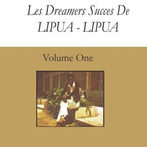 Les Dreamers Succes DE Lipua-Lipua Volume One