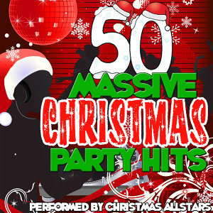 50 Massive Christmas Party Hits