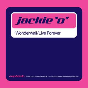 Wonderwall / Live Forever