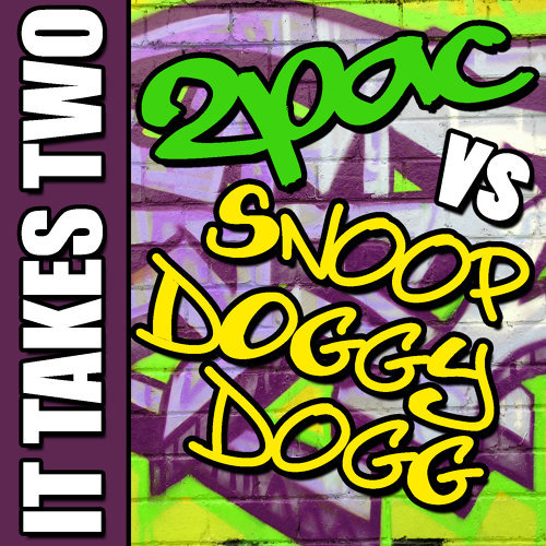 It Takes Two: 2Pac vs. Snoop Doggy Dogg