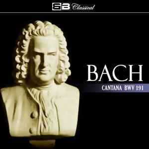 Bach Cantata BWV 191