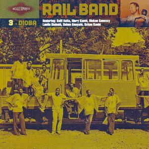 Le Rail Band, Belle Époque Vol.3 : Dioba