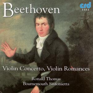 Beethoven: Violin Concerto Etc