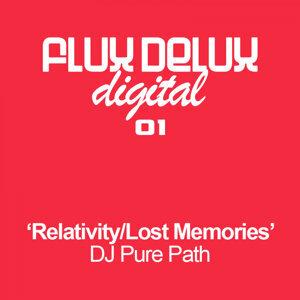 Relativity / Lost Memories EP