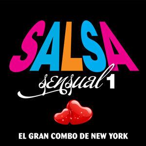 Salsa Sensual, Vol. 1