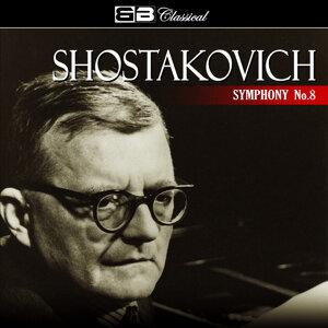 Shostakovich Symphony No. 8 (Single)