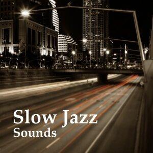 Slow Jazz Sounds – Calming Waves, Stress Relief, Easy Listening, Jazz Restaurant Music