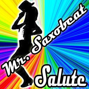 Mr. Saxobeat (Salute)