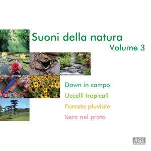Suoni Della Natura Volume 3