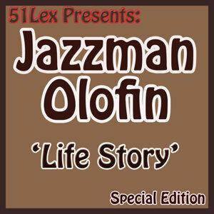 51 Lex Presents Life Story