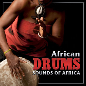 African Drums. Sounds of Africa
