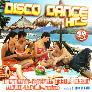 Disco Dance Hits