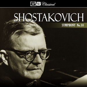 Shostakovich Symphony No. 10 (Single)