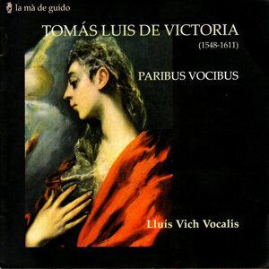 Victoria: Paribus Vocis