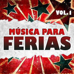 Música para Ferias Vol.1