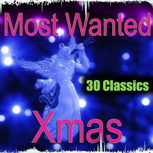 Most Wanted Xmas