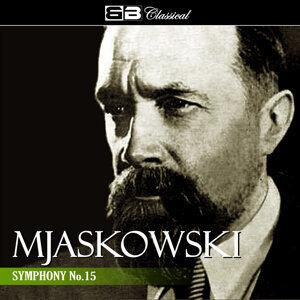Mjaskowskij Symphony No. 15