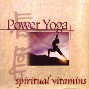 Spiritual Vitamins 10 - Power Yoga