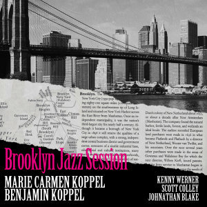 Brooklyn Jazz Session