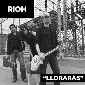 Lloraras - Single