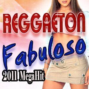 Reggaeton Fabuloso 2011 MegaHits