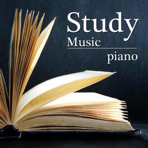 Study Music. Piano