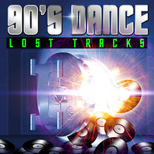 90s Dance Lost Tracks