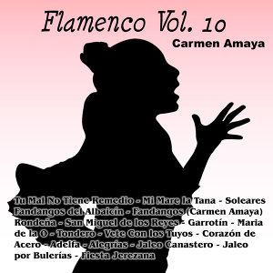 Flamenco Vol. 10