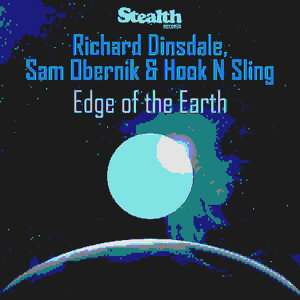 Edge of The Earth (Remixes)