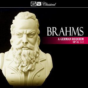 Brahms: A German Requiem Op 45 1-7
