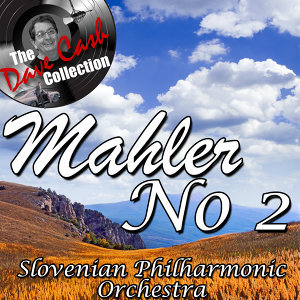 Mahler No 2 - [The Dave Cash Collection]