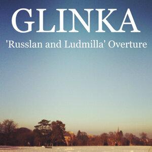 "Glinka - Overture, ""Russlan and Ludmilla"""