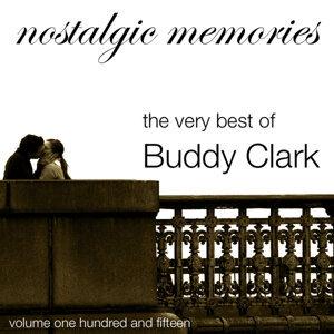 Nostaligc Memories-The Very best Of Buddy Clark-Vol. 115