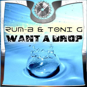 Want a Drop - Single