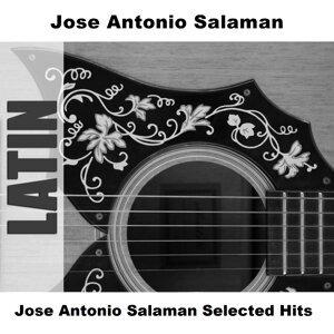 Jose Antonio Salaman Selected Hits