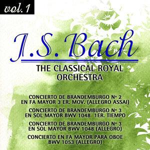 Clássica-J.S.Bach - Vol.1