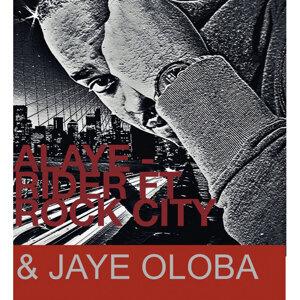 Jaye Oloba