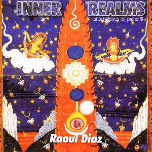 Inner Realms Short Stories for Piano III