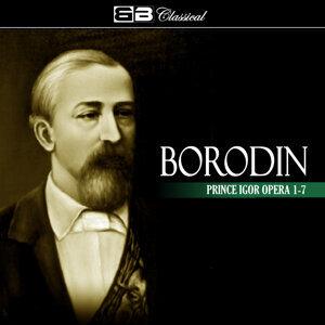 Borodin: Prince Igor Opera 1-7